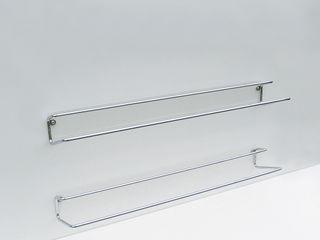 Wired Shoe Rack HeadSprung Ltd Ingresso, Corridoio & ScalePortabiti & Guardaroba