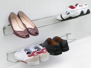 Wired Shoe Rack HeadSprung Ltd Camera da lettoAccessori & Decorazioni