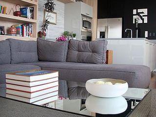 Mayúscula Arquitectos WoonkamerSofa's & fauteuils
