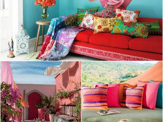 Casa de Valentina HogarAccesorios y decoración