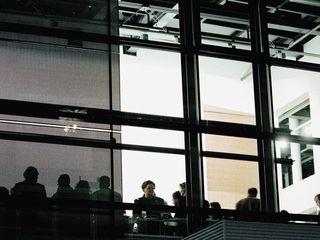 Staatstheater Mainz, Kleines Haus SYRA_SCHOYERER Architekten BDA Moderne Veranstaltungsorte