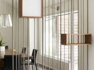 Detalles Interiores JS ARQUITECTURA Comedores modernos