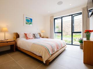 Gwel an Treth, Sennen Cove   Cornwall Perfect Stays Kamar Tidur Modern