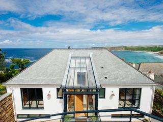 Gwel an Treth, Sennen Cove   Cornwall Perfect Stays Rumah Modern