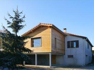 nouveau point de vue (Loire) atacama architecture Maisons modernes