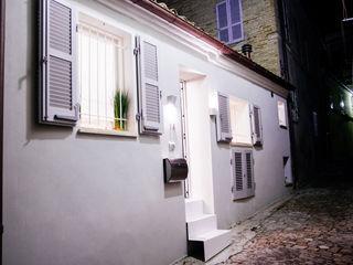 Ossigeno Architettura Rumah Gaya Mediteran