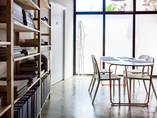 Chiralt Arquitectos Offices & stores