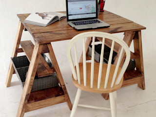 Biogibson Study/officeDesks Wood