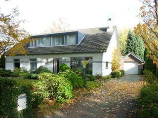 Mare Architectuur & Advies Casa rurale