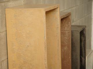 Cemento Italiano ArtworkSculptures