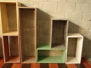 Cemento Italiano Balconies, verandas & terraces Furniture