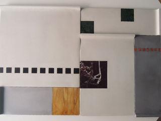 Cemento Italiano Living roomAccessories & decoration