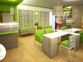 Andreia Louraço - Designer de Interiores (Email: andreialouraco@gmail.com) Oficinas y Tiendas Madera Beige