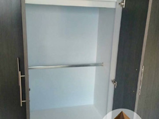 La Fustería - Carpinteros Dressing roomWardrobes & drawers Kayu