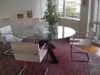 Progetto Gaby Ehringshausen Moderne Esszimmer
