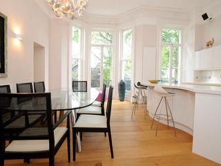 Kensington Lateral Apartment NSI DESIGN LTD