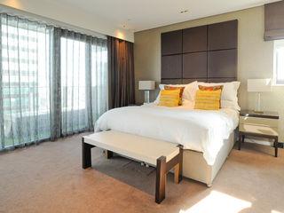 London Penthouse NSI DESIGN LTD