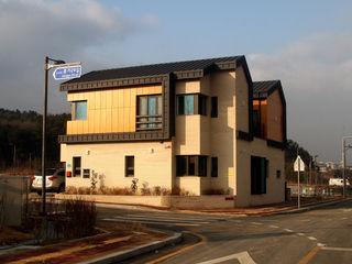 GN건축사사무소 房子