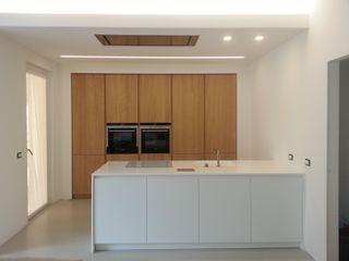 Formarredo Due design 1967 Minimalistische Küchen