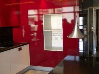 ribau margaça _ arquitetura Кухня в стиле модерн
