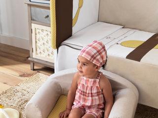 Bonny Loreto Simon - Minicunas.es Habitaciones infantilesCamas y cunas