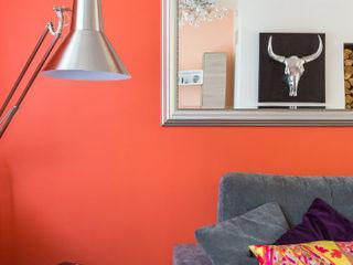Katia Rocchia Home Designer Modern living room