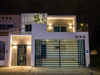 Cenit Arquitectos Casas modernas