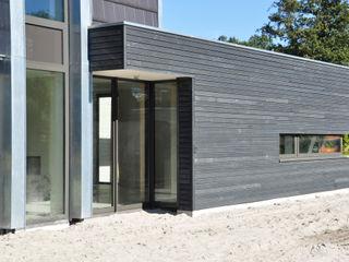 Nico Dekker Ontwerp & Bouwkunde Maisons modernes