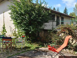 immobiliare sublacense Rustic style garden