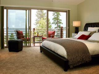 DemianStagingDesign Dormitorios de estilo moderno