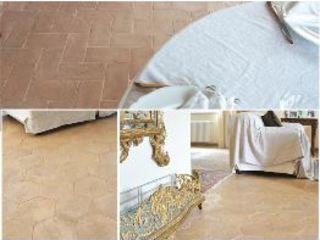 Terrecotte Europe Hotels Pottery Beige