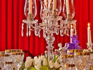 Critério Arquitectos by Canteiro de Sousa Dining roomCrockery & glassware