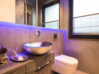schulz.rooms Baños modernos