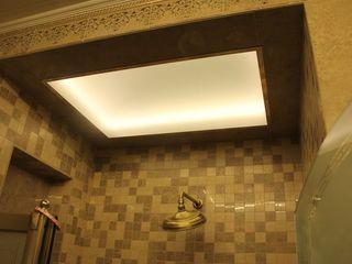 ReflectArt Ванна кімнатаОсвітлення
