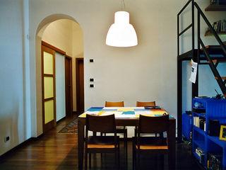 Nicola Sacco Architetto Comedores de estilo moderno