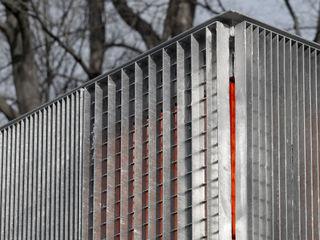 Gleichrichterwerk Rennbahnstraße SYRA_SCHOYERER Architekten BDA