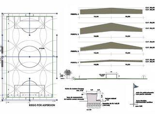 Dhena CONSTRUCCION DE JARDINES