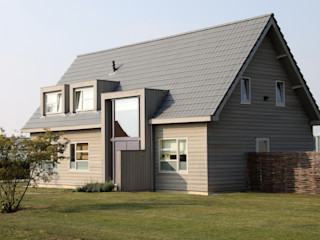 ScanaBouw BV منازل