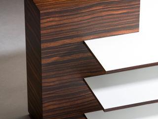 Mirko Danckwerts Möbelgestaltung SoggiornoTavolini
