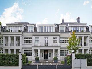 beyond REAL ESTATE Maisons modernes