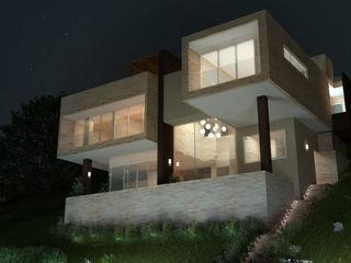 CASA VALLEJO Lápiz De Sueños Balcones y terrazas de estilo mediterráneo