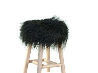 FAB design HouseholdAccessories & decoration Solid Wood Black