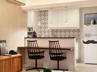 Mariana Dornelles Design de Interiores Cucina eclettica