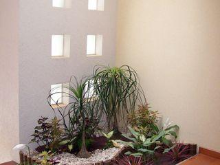 Valle Anahuac Animas Xalapa Veracruz CouturierStudio Pasillos, vestíbulos y escaleras modernos