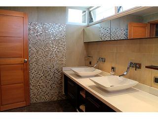 FergoStudio Eclectic style bathroom