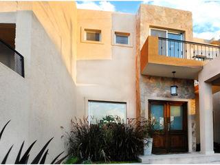Silvana Valerio Modern houses