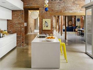 Eurekaa Modern kitchen