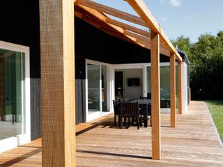 De Zwarte Hond Patios & Decks Wood