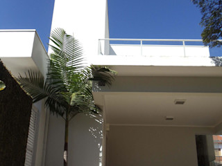 Terence Arquitetura Будинки