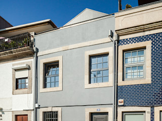 Floret Arquitectura Casas modernas: Ideas, diseños y decoración